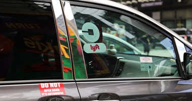 Uber, Lyft fares go up