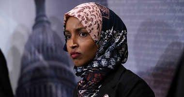 U.S. Rep. Ilhan Omar (D-MN)