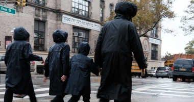 Jewish Orthodox community