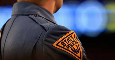 New Jersey State Police trooper