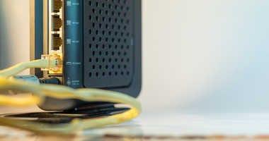 A modem