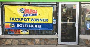 Winning Mega Millions lottery