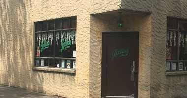 Julius' Bar