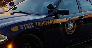 NY State Trooper Car