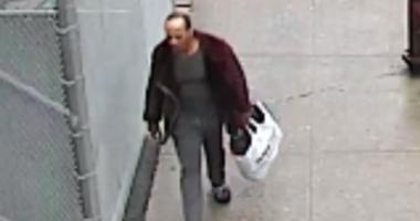 Harlem suspect