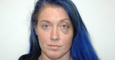 Nicole Travers, 32, of Landing, N.J.