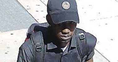 Greenpoint attempted rape suspect
