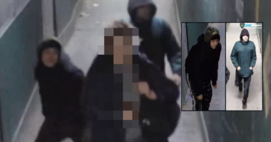 Robbery attempt Upper West Side