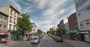 Attempted rape Williamsburg