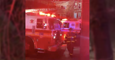 Brooklyn fatal fire