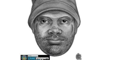 Suspect sought
