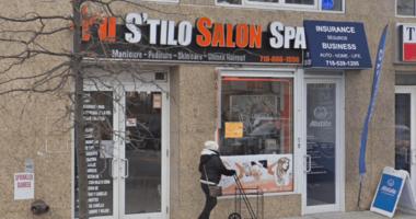 S'tilo Salon