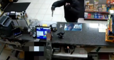 Suffolk County Police robbery