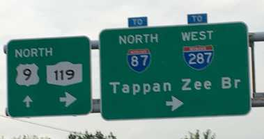 Is it the Tappan Zee or the Cuomo?