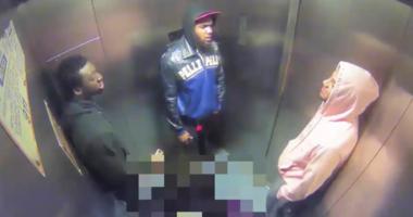Teen robbed beaten