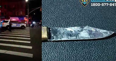 NYPD officer shoots woman