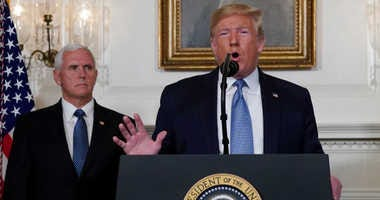 President Trump delivered remarks on the mass shootings in El Paso, Texas, and Dayton, Ohio, over the weekend.