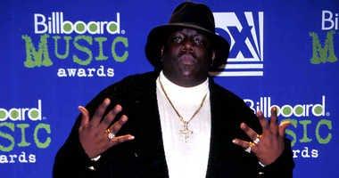 Notorious B.I.G. Biggie Smalls