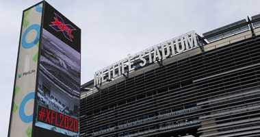 New Jersey's MetLife Stadium will play host to a team in the new XFL.