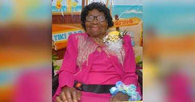Alelia Murphy dies at 114