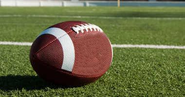 Football file image
