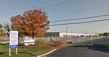 UPS facility NJ