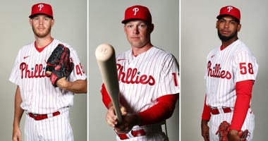 2020 Philadelphia Phillies
