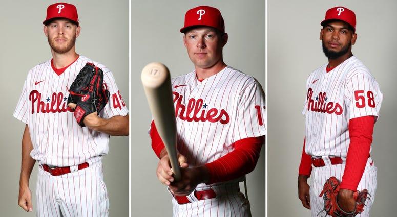 2020 Philadelphia Phillies