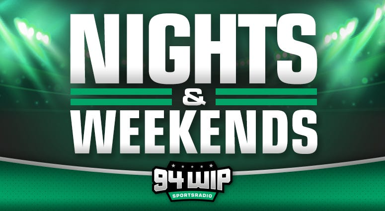 94WIP nights and weekends