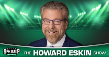 Howard Eskin Show on 94WIP