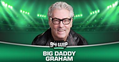 Big Daddy Graham Show