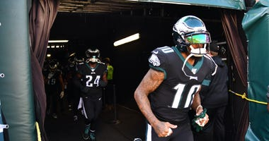 Eagles hoping DeSean can be great in 2020