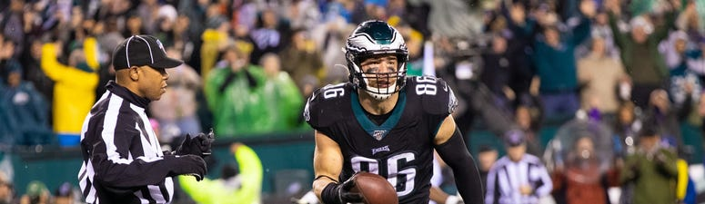 Ertz Eagles