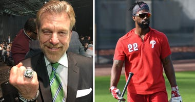 Howard Eskin McCutchen tweet