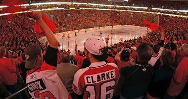 Flyers playoffs