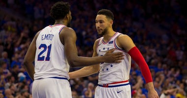 Simmons/Embiid