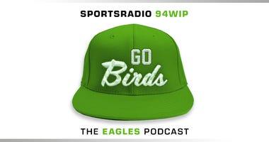 Go Birds podcast