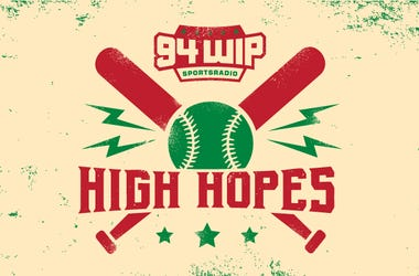 High Hopes Podcast