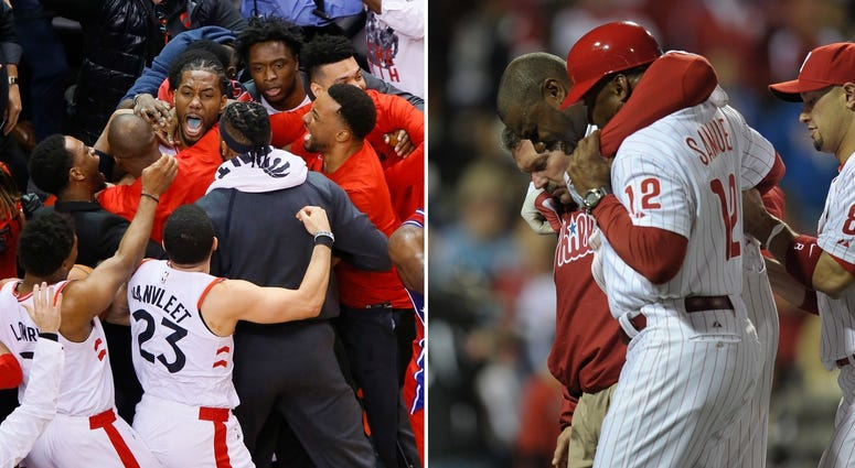 Philly sports losses