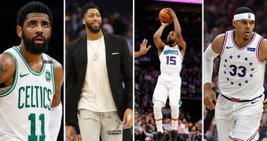 NBA Free-Agency 2019