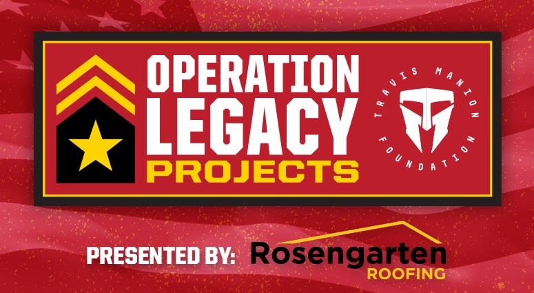 Operation Legacy
