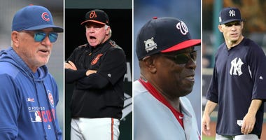 Phillies manager search 2019