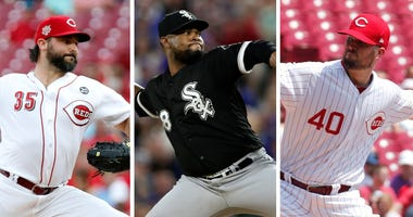 Phillies trade deadline rumors