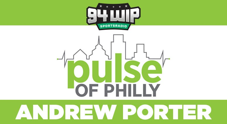 Pulse of Porter 94WIP