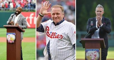 Phillies Hall Of Fame