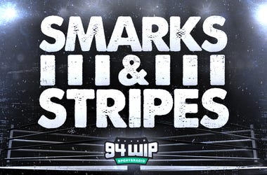 Smarks and Stripes 94WIP
