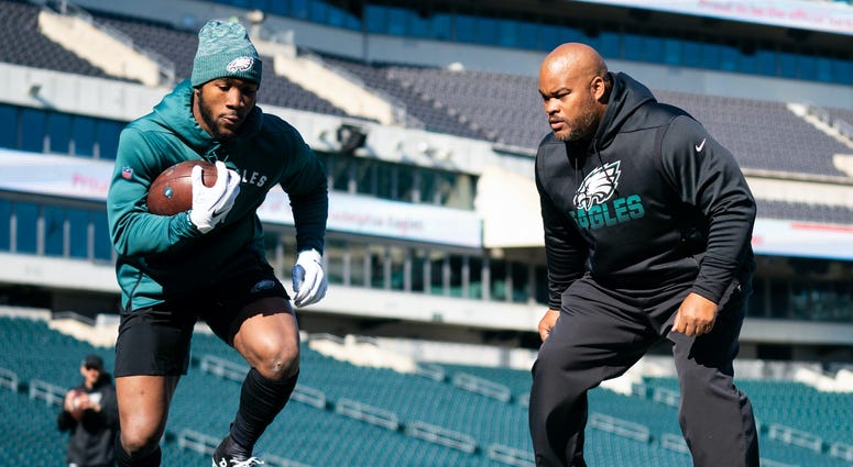Duce Staley