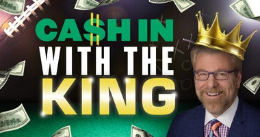 Cash In with The King, Howard Eskin