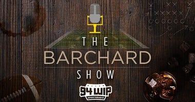 John Barchard Show 94WIP