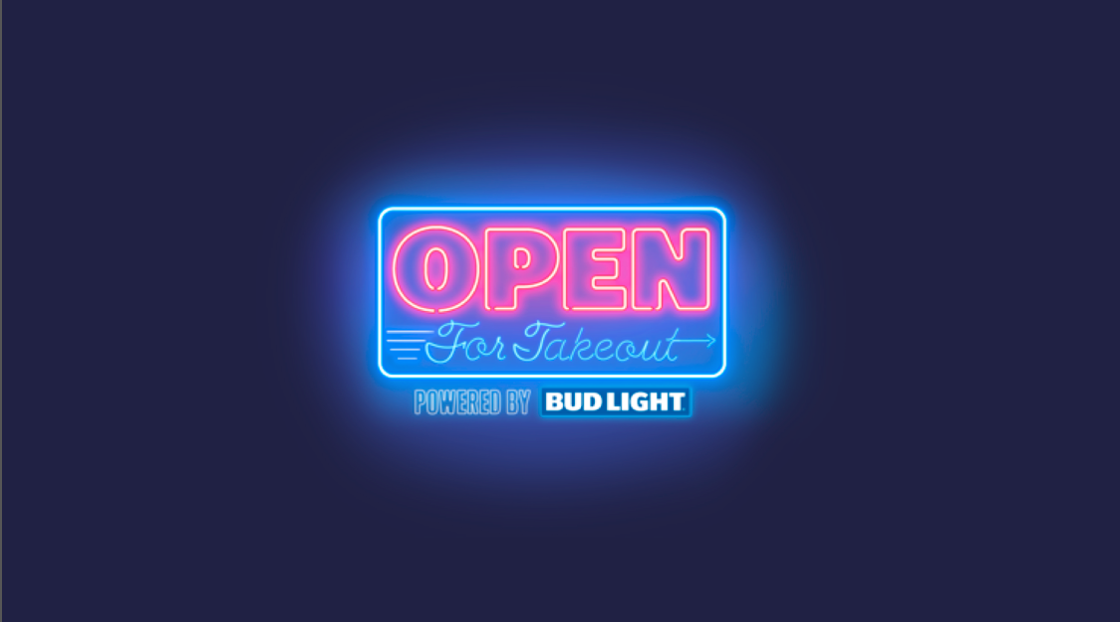Bud Light Takeout